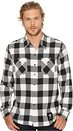 Levi's® Mens - Saints Buffalo Western