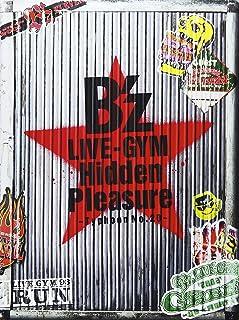 B'z LIVE-GYM Hidden Pleasure ~Typhoon No.20~ [DVD]