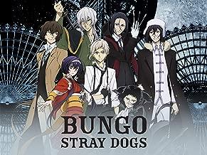 Bungo Stray Dogs, Season 3 (Original Japanese Version)