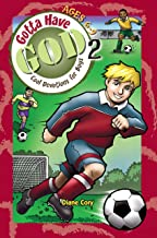 Gotta Have God 2: Cool Devotions for Boys (Ages 6-9)