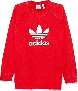 Adidas Men's Trefoil Crew Sweatshirt