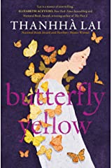Butterfly Yellow Kindle Edition