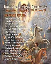 Bards and Sages Quarterly (July 2018)