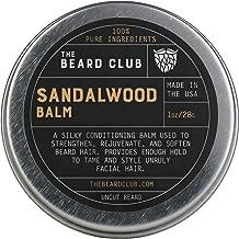 Best beard balm dollar beard club Reviews