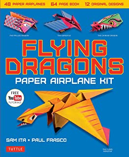 Best origami flying plane Reviews