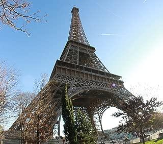 Paris, ville lumière, Capitale de la France. (French Edition)
