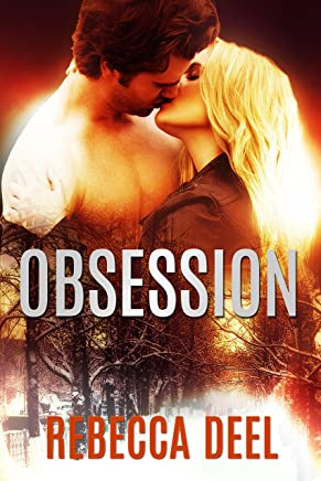 Obsession (Fortress Security Book 7)