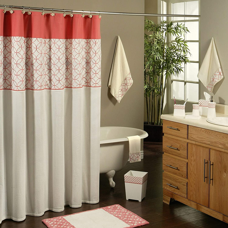 Sherry Kline Luxury Sale special price Romance Shower Curtain