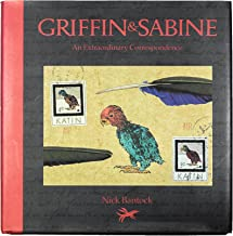 The Griffin & Sabine Trilogy (Two Books Only) in Slip Case