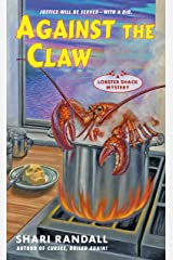 Against the Claw: A Lobster Shack Mystery Kindle Edition