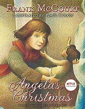 Angela's Christmas (English Edition)