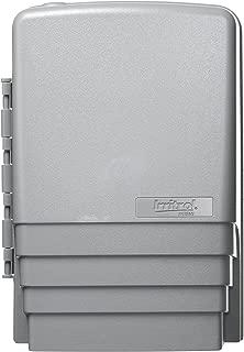 Irritrol Kwik Dial 6 Station Outdoor Irrigation Controller