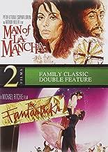Man of la Mancha / Fantasticks