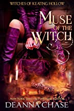 Muse of the Witch (Witches of Keating Hollow Book 9)