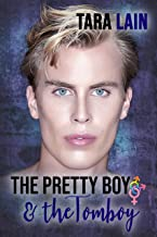 The Pretty Boy and the Tomboy: A Menage Romance (Genetic Attraction Book 3) (English Edition)
