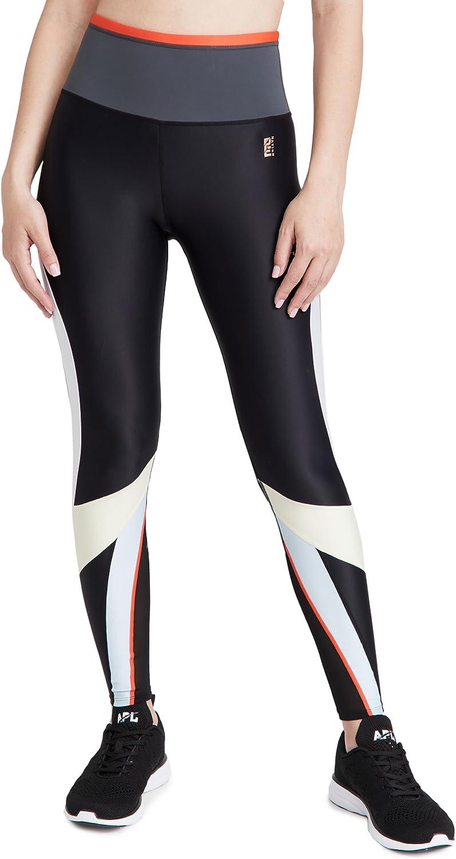 P.E NATION Women's Jump Shot Leggings