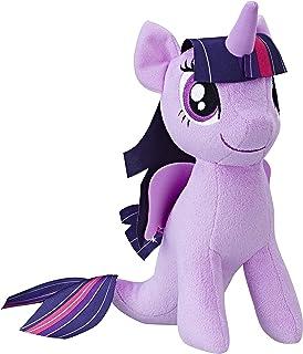 c868c44685d My Little Pony The Movie Princess Twilight Sparkle Sea-Pony Soft Plush