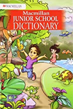 Macmillan Junior School Dictionary