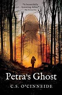Petra's Ghost (English Edition)
