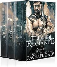 Halcyon Romance Series Books 1-3