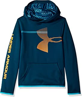 Amazon.com  Under Armour - Sweatshirts   Hoodies   Boys  Sports ... b46d9f9eff55