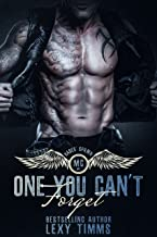 One You Can't Forget: Motorcycle Club MC Romance (Hades' Spawn Motorcycle Club Series Book 1)