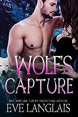 Wolf's Capture (Kodiak Point Book 5) (English Edition) Format Kindle