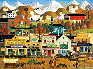 Best hometown collection puzzles Reviews
