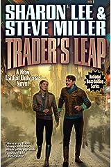 Trader's Leap (Liaden Universe Book 23) Kindle Edition