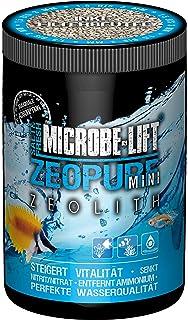 MICROBE-LIFT Zeopure Powder - Polvo para zeolita para Agua