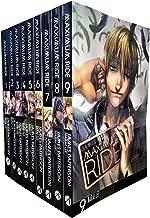 James Patterson Maximum Ride Manga Series 9 Books Collection Set