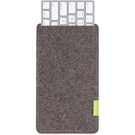 Wildtech Sleeve Für Apple Magic Keyboard Mit Elektronik