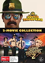 SUPER TROOPERS DOUBLE PACK (2 DISC)