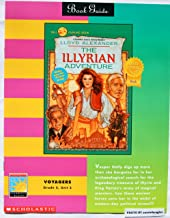 The Illyrian Adventure Book Guide (Voyagers Grade 5, Unit 3)