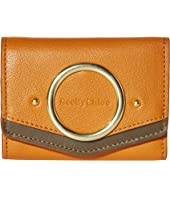 See by Chloe - Aura Mini Leather Wallet