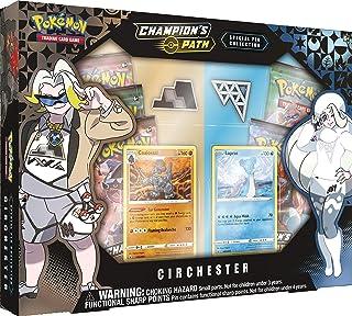 Pokemon Sun & Moon 3.5 Champions Path Coalossal Lapras Pin, Multicolor