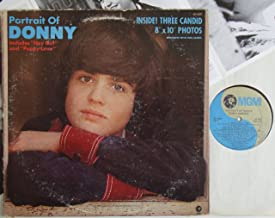 Donny Osmond Portrait Of Donny 12