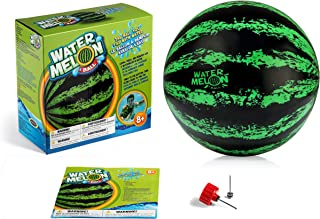 Watermelon Ball – The Ultimate Swimming Pool Game | Pool Ball for Under Water Passing, Dribbling, Diving and Pool Games fo...
