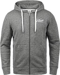 316f8b9c8 Amazon.co.uk: Jack & Jones - Hoodies / Hoodies & Sweatshirts: Clothing
