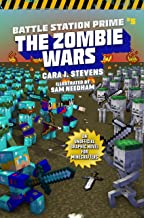 Zombie Wars: An Unofficial Graphic Novel for Minecrafters (5) (Unofficial Battle Station Prime Series)