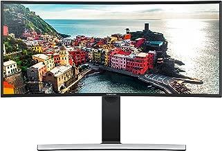 Samsung 32 C32F397FWN Curved Full-HD Monitor Renewed