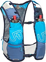 Ultimate Direction Ultra Chaleco V4 HOMBRE CORRER Hidratación Chaleco Azul