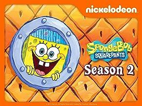 SpongeBob SquarePants Season 2