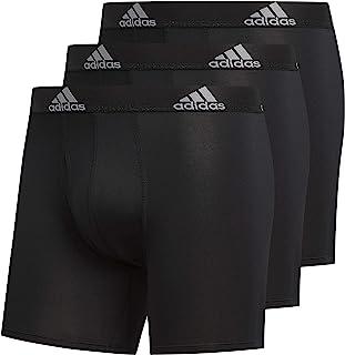 Men's Performance Boxer Brief Underwear (3-Pack)