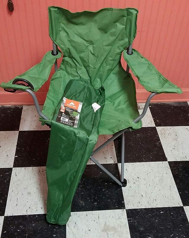 Ozark Trail Chair Green