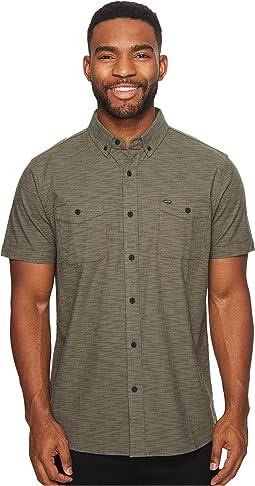 Rip Curl - Refugio Short Sleeve Shirt