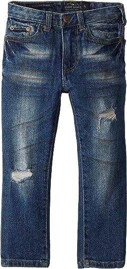 Tuxedo Jeans in Rex (Toddler)