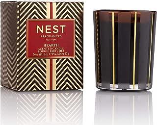 NEST Fragrances Votive Candle- Hearth, 2 oz