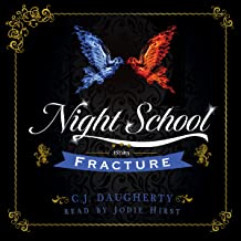 night school cj daugherty book 3