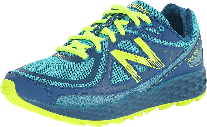 New Balance Women's Fresh Foam Hierro Trail shoes
